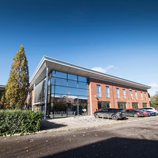 High Wycombe, Stokenchurch Business Park