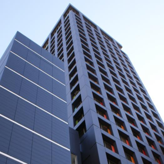 Wellington, Plimmer Towers