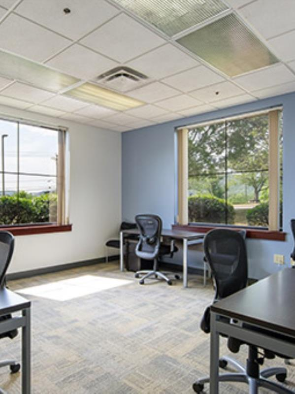 Brentwood Center (Office Suites Plus)