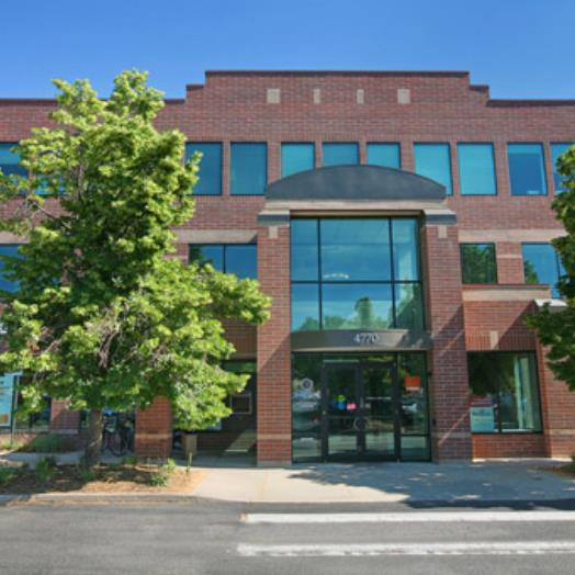 Colorado, Boulder - Baseline Office Suites