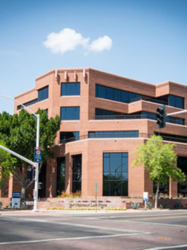 Scottsdale Financial Center III