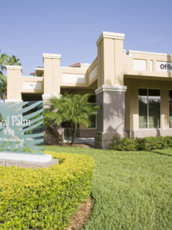 South Pine Island (Office Suites Plus)